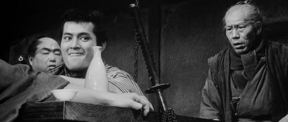 Yojimbo 1961