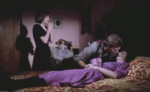 Пансион страха (1977) смотреть онлайн кинокрад